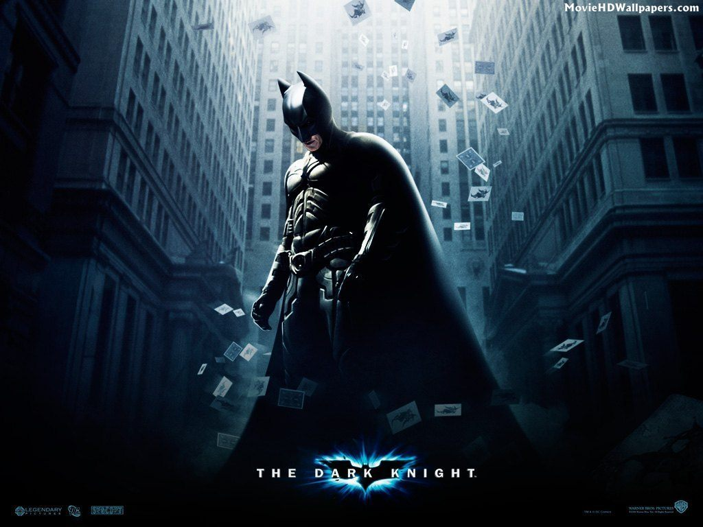 Episode 042: The Dark Knight