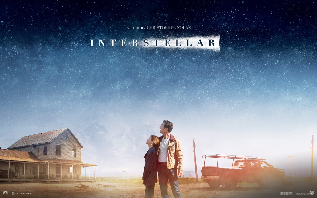 Episode 044: Interstellar