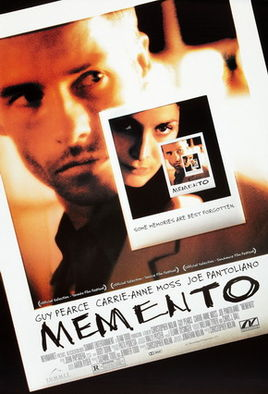 Episode 041: Memento