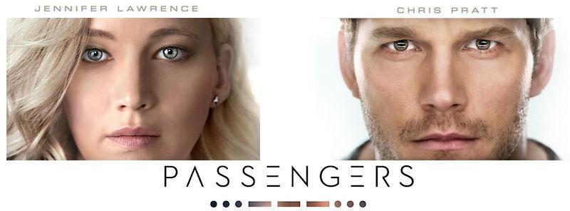 Episode 039: Passengers