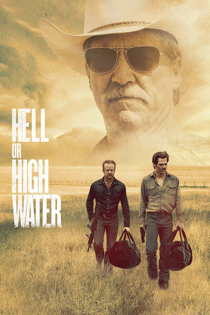 Minisode 008: Hell or High Water