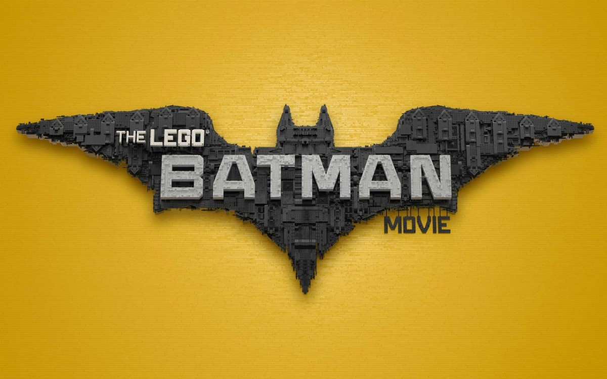 Episode 045: LEGO Batman