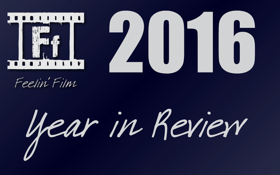 Minisode 11: 2016 Year in Review