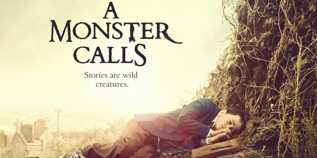Minisode 12: A Monster Calls